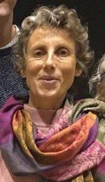 Annie MASSONEAU