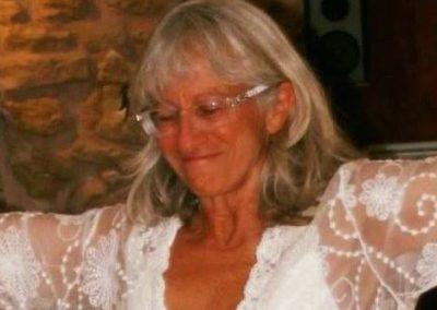 Marie-Chantal FRAISSE